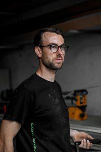 Christian Hogger - Wald.RAUM.manufaktor